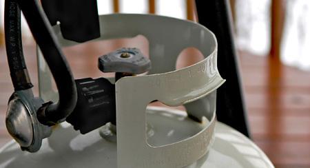 Propane Cylinder Safety Superior Propane